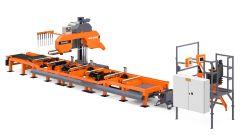 Trak przemysłowy WM4000