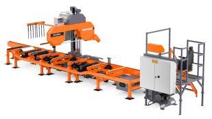 Trak przemysłowy WM3500