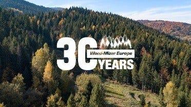 30-lecie Wood-Mizer