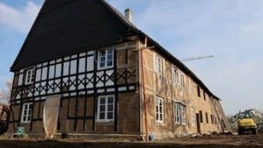 Restoration of Half-Timbered Houses: From Hobby to Business