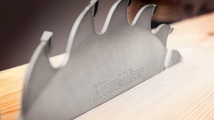 Narzędzia tnące Wood-Mizer TOOLS - Piły tarczowe, noże strugarskie, frezy, głowice tnące, wiertła.